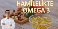 hamilelikte omega 3 kullanımı